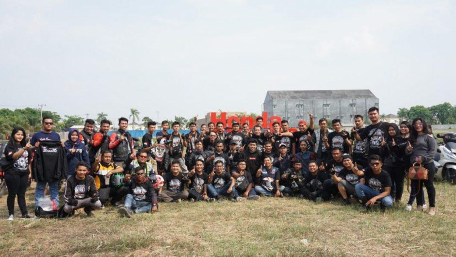Kopdar Seru Bersama Blogger Otomotif dan Bikers, Kopdar Seru Bersama Blogger Otomotif dan Bikers, Jurnal Suzannita