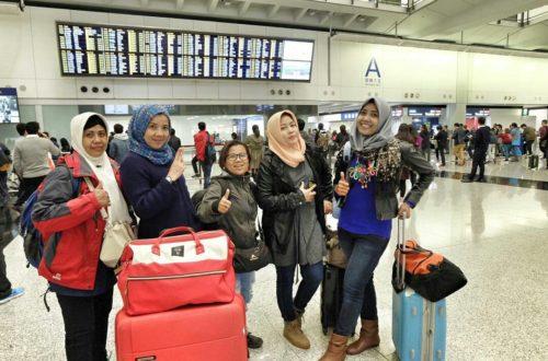 Jalan-Jalan Keluarga ke Malaysia, Jalan-Jalan Keluarga ke Malaysia, Jurnal Suzannita