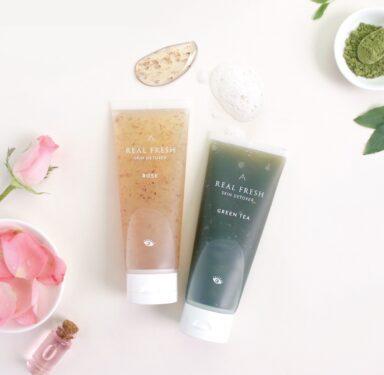 Althea Real Fresh Skin Detoxer, Althea Real Fresh Skin Detoxer | Review, Jurnal Suzannita
