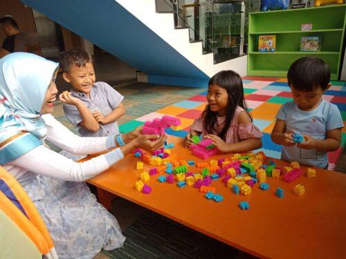 Kids Corner Batiqa Hotel