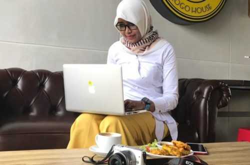 , Ayo Dukung Indonesia, Jurnal Suzannita