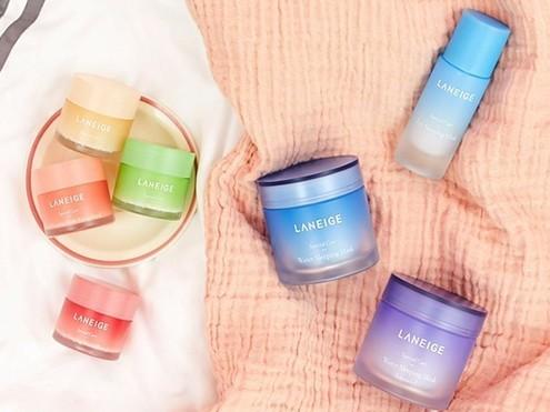 Produk Skincare, Lima Produk Skincare Pilihan 2018, Jurnal Suzannita