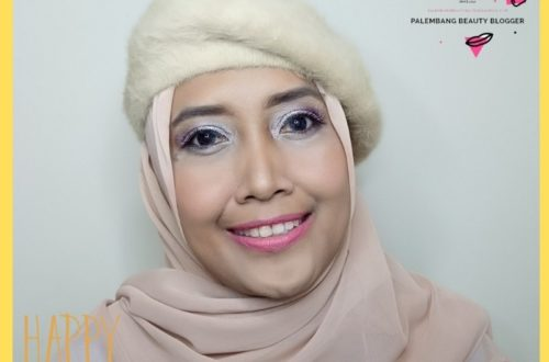 Emina Cosmetics, Make Up Praktis dan Ringan, Emina Cosmetics, Make Up Praktis dan Ringan, Jurnal Suzannita