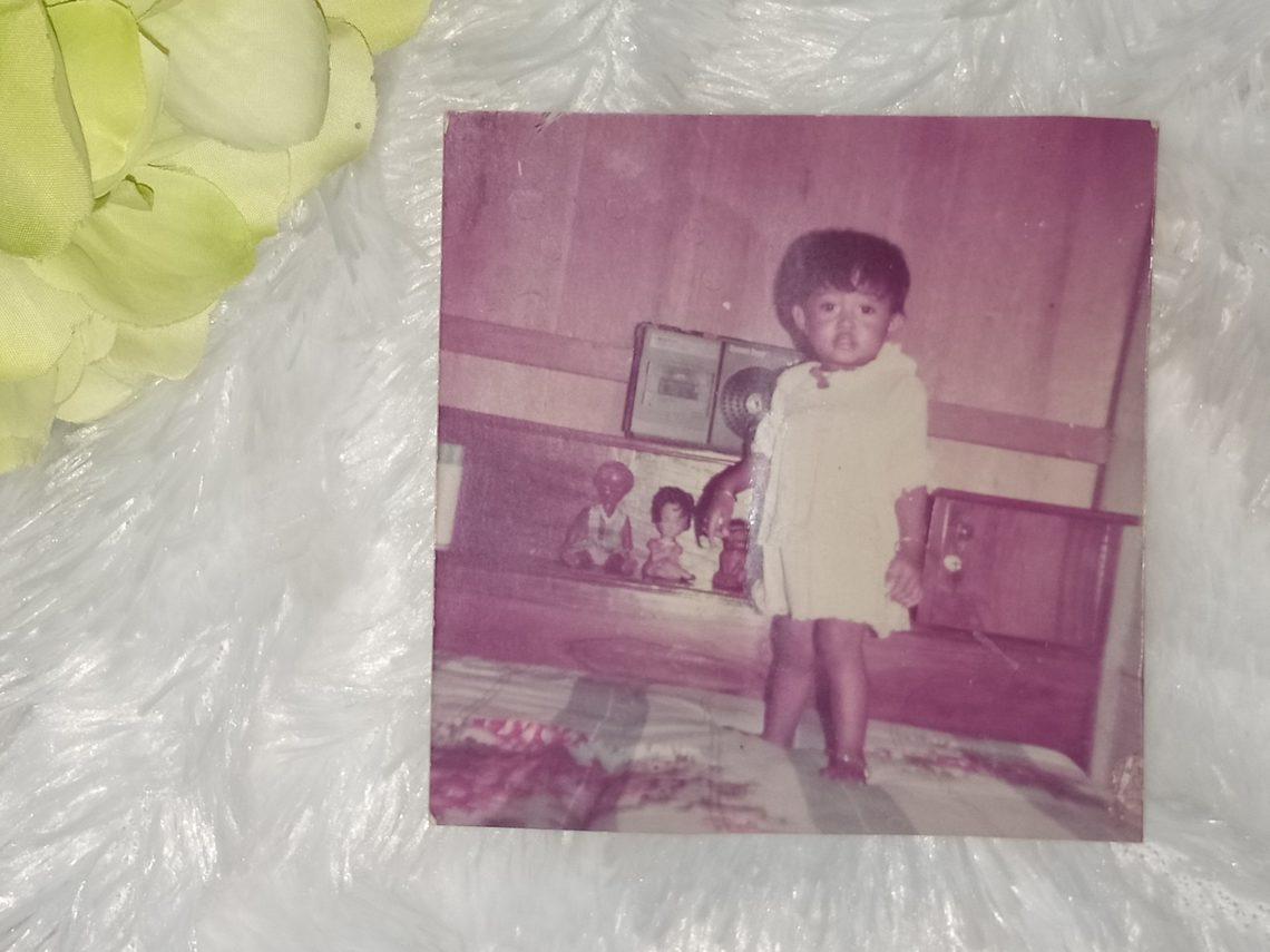 Kenangan masa kecil, Kenangan Masa Kecil Yang Tidak Terlupakan, Jurnal Suzannita