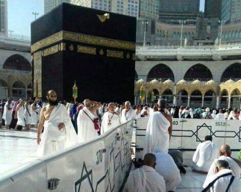 Dapat 100 Juta, Dapat 100 juta Daftar Haji Bersama Keluarga, Jurnal Suzannita