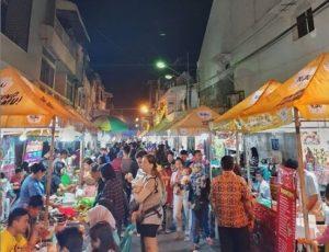 Tempat Wisata Semarang, Tempat Wisata Yang Wajib Dikunjungi di Semarang, Jurnal Suzannita
