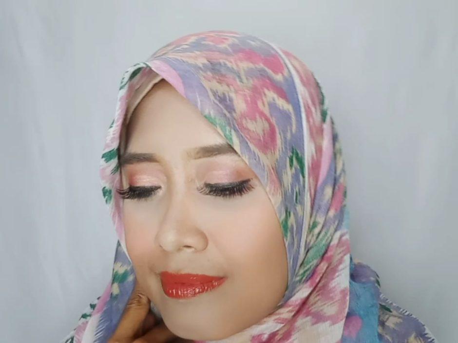 Althea Makeup, Althea Makeup Box- Romantic Looks | Review & Tutorial, Jurnal Suzannita