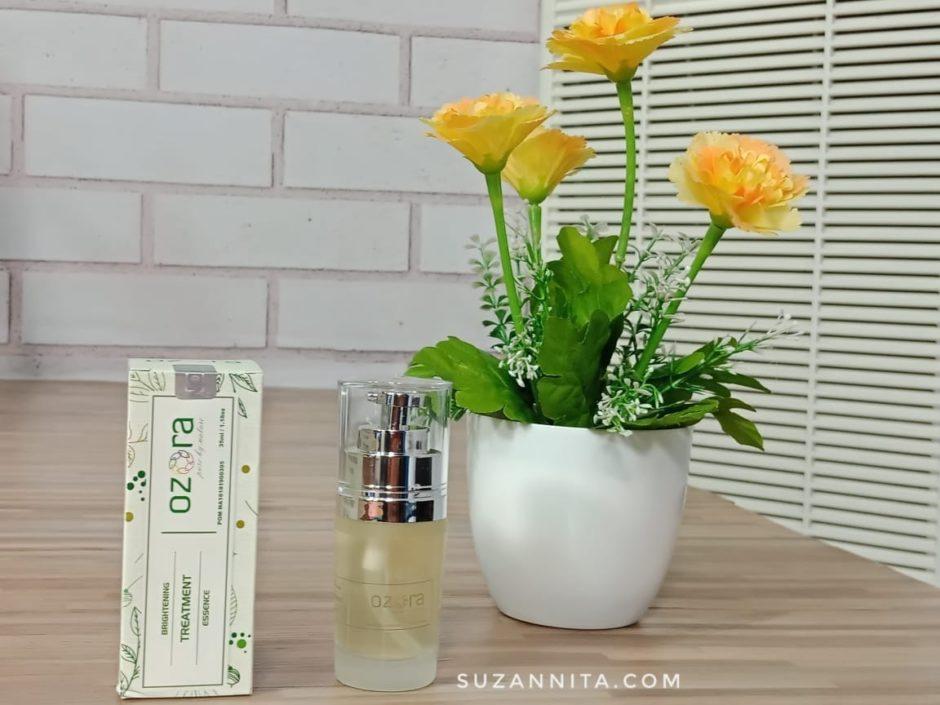 Ozora Brightening Treatment Essence 3