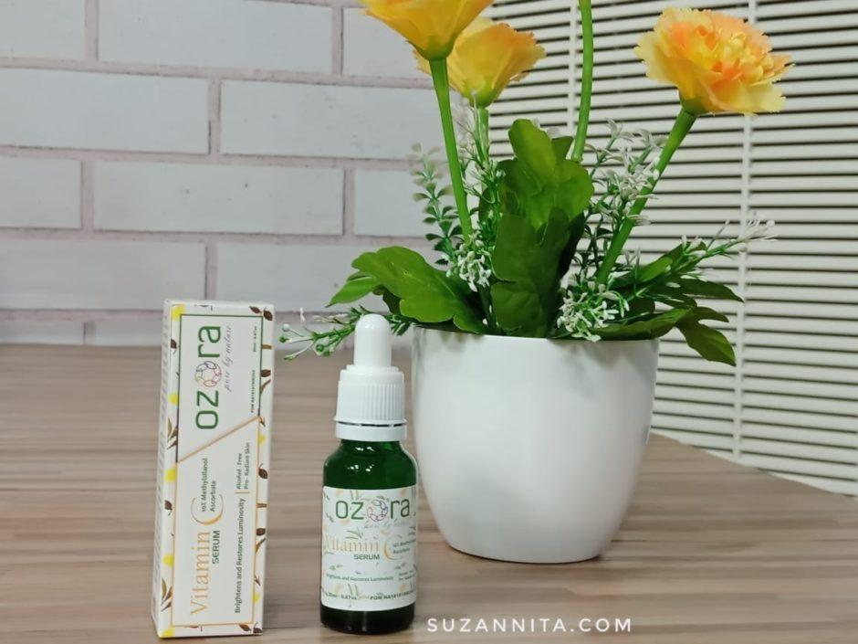 Ozora Vitamin C Serum 1