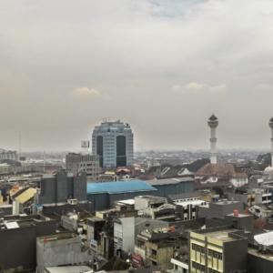 Banyak Perusahaan Besar dan Perusahaan Rintisan Tersebar di Bandung