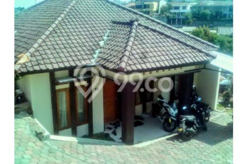 Kontrakan Rumah di Bandung Daerah Ledeng