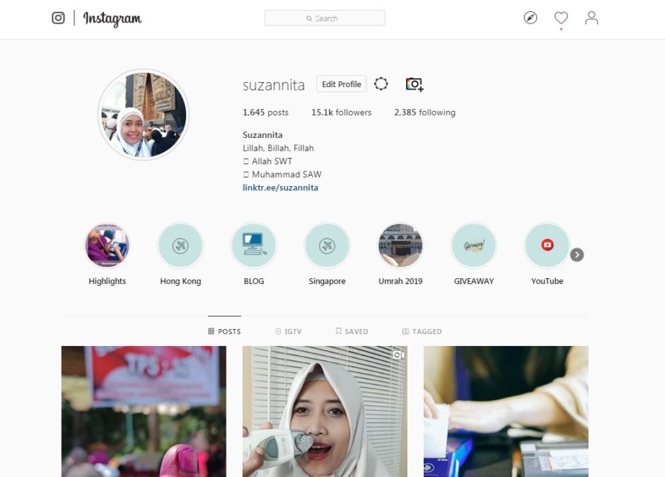How to grow your instagram, How To Grow Your Instagram, Jurnal Suzannita