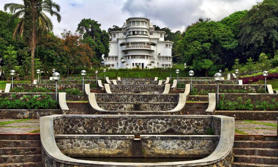 Universitas universitas Besar di Bandung Jadi Pilihan Para Pelajar