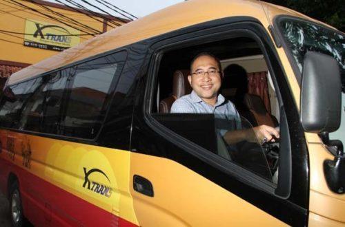 XTrans Bandung