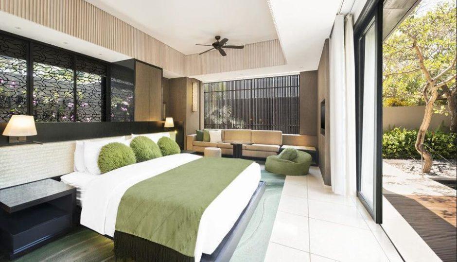 Kamar W Retreat Spa Bali Seminyak