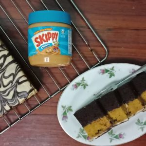 Skippy Peanut Butter Brownies