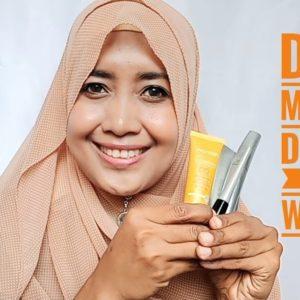 Tutorial Daily Makeup