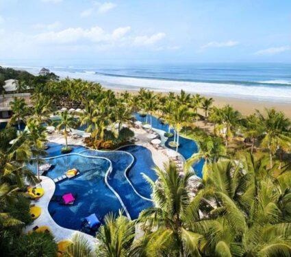 W Retreat Spa Bali View Pantai Seminyak