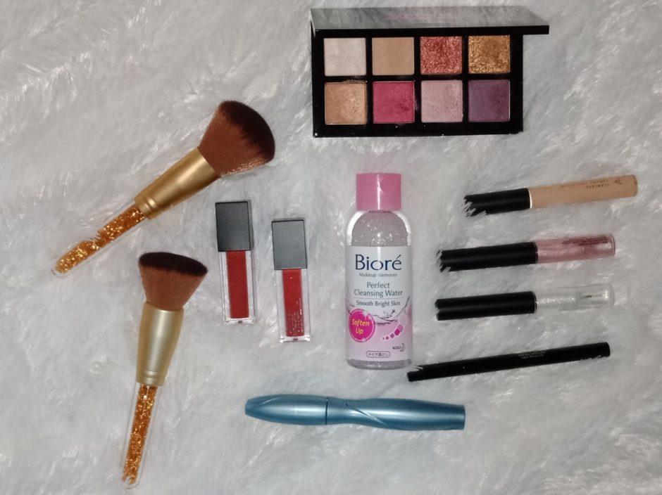 Biore Makeup Remover Perfect Cleansing Water, Biore Makeup Remover Perfect Cleansing Water | Review, Jurnal Suzannita
