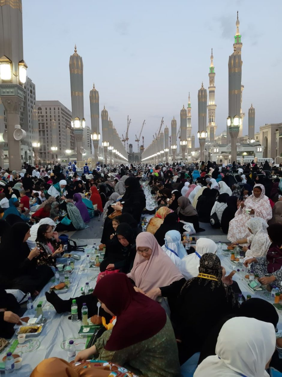 Doa dan Harapan di Penghujung Ramadan, Doa dan Harapan di Penghujung Ramadan, Jurnal Suzannita