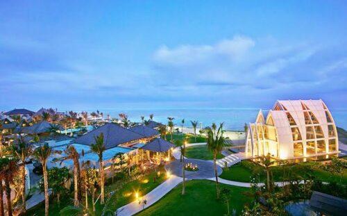 The Ritz Carlton Bali0A0ANight