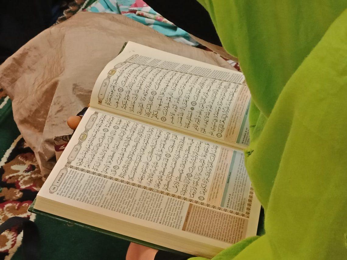 Tilawah Al Quran