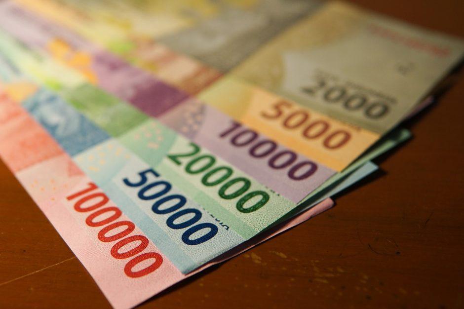 Uang Zakat