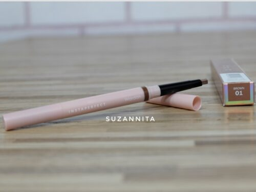 Wardah Instaperfect Geniustwist Matic Contour Brow Brushed 2
