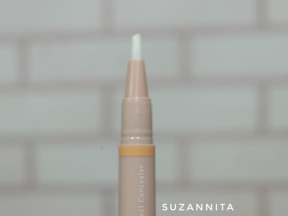 Wardah Instaperfect Quick Fix Correct Concealer 2