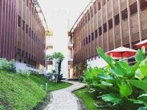 Hotel Patra Comfort Palembang