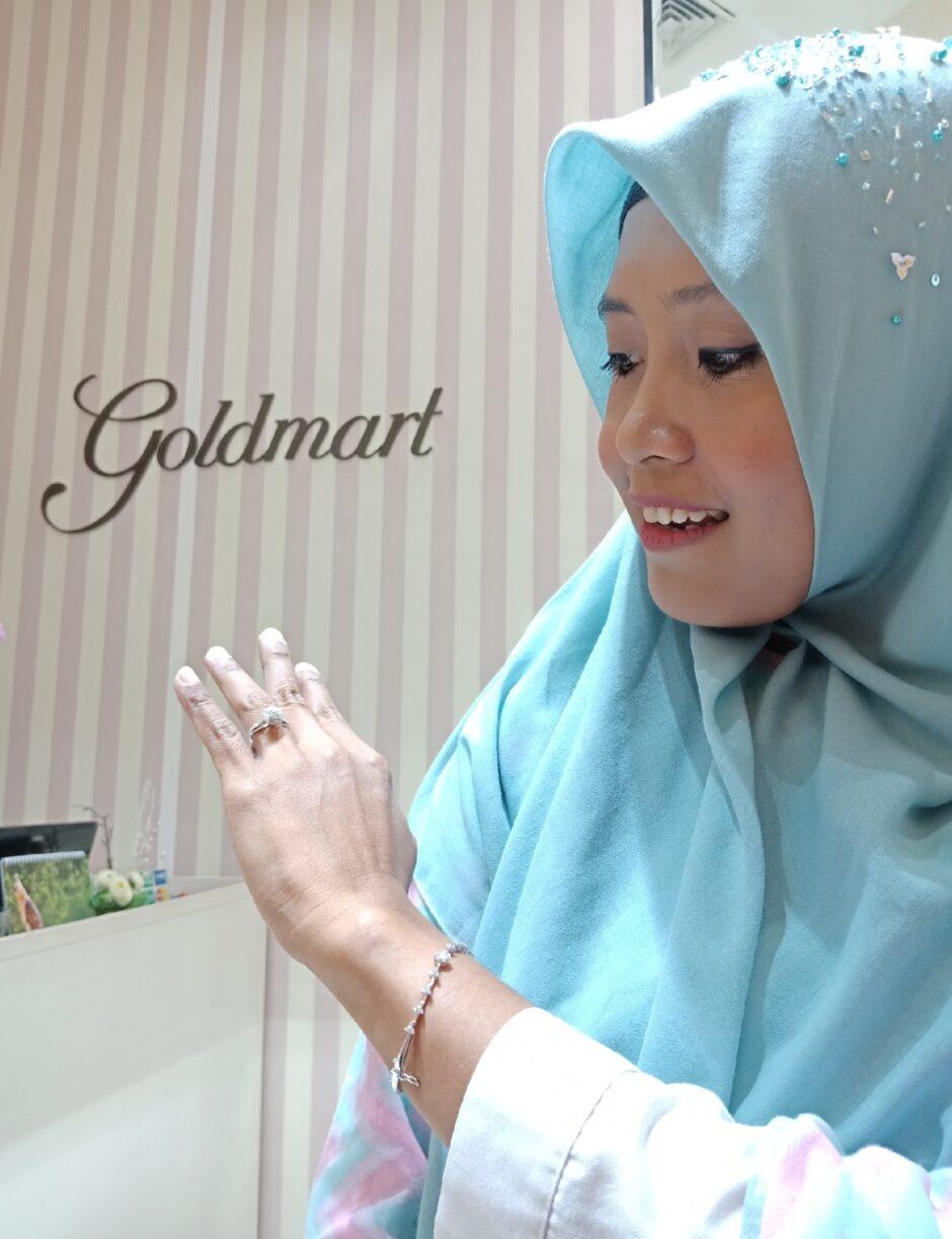 Suzannita Goldmart
