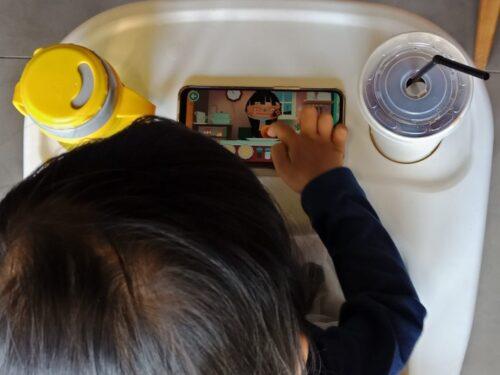 Kapan Anak Boleh Punya Gadget Sendiri