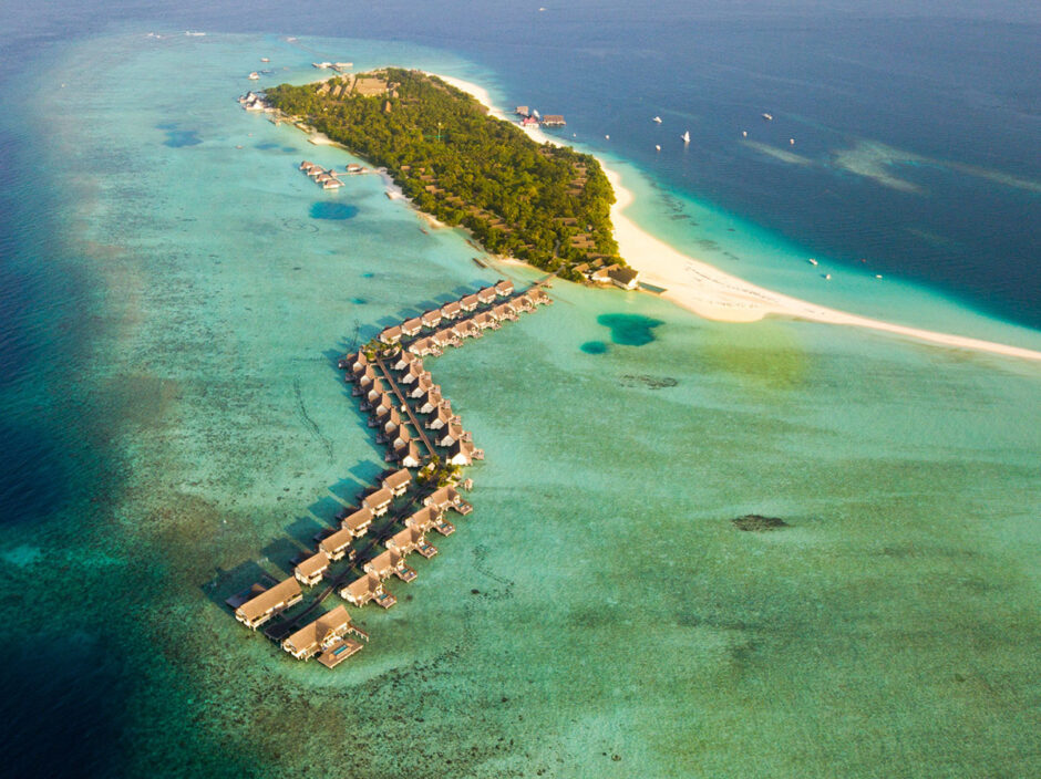 Club Med Finolhu Villas Maldives