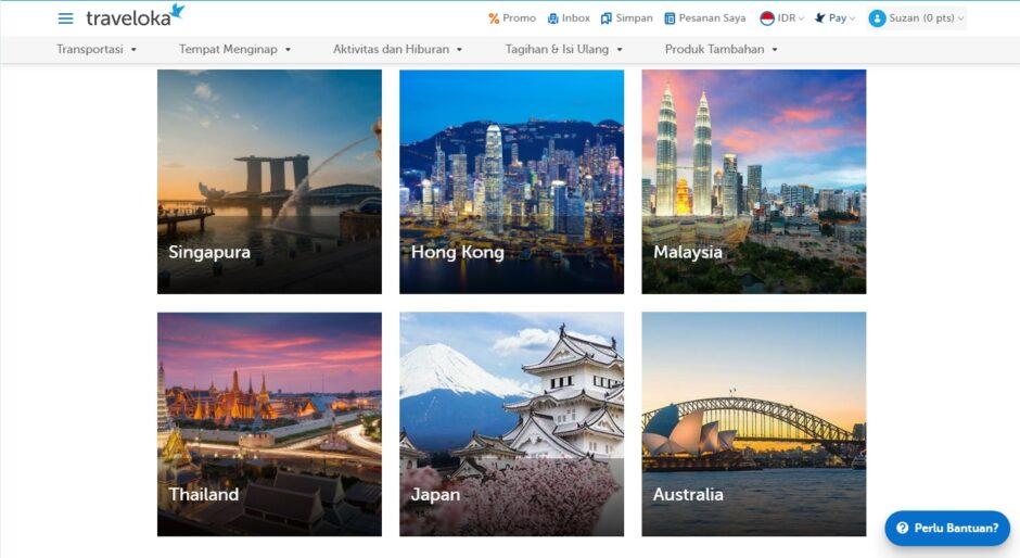Traveloka Asia