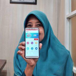 Promo Alfatrex Palembang