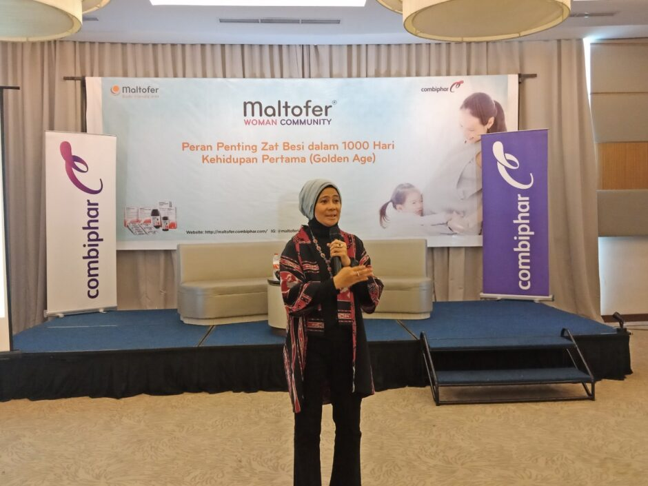 Maltofer Women Community Event
