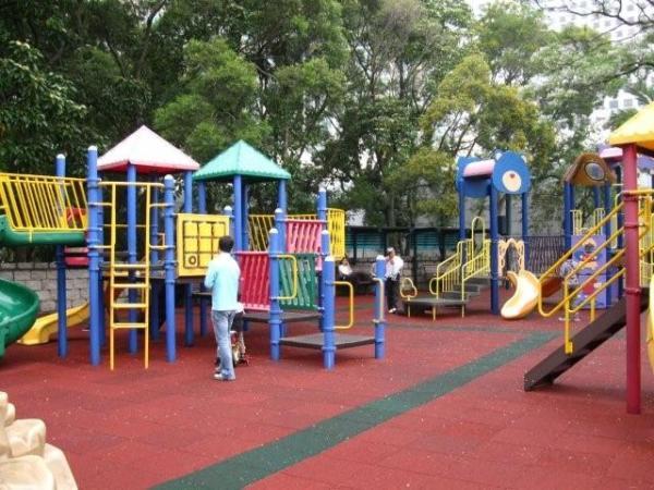 Playground Kowloon Park