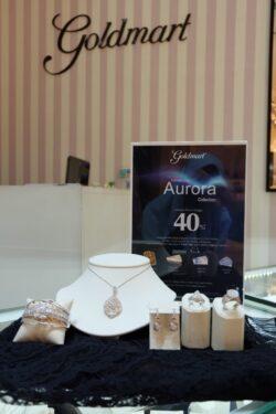Aurora Collection Goldmart