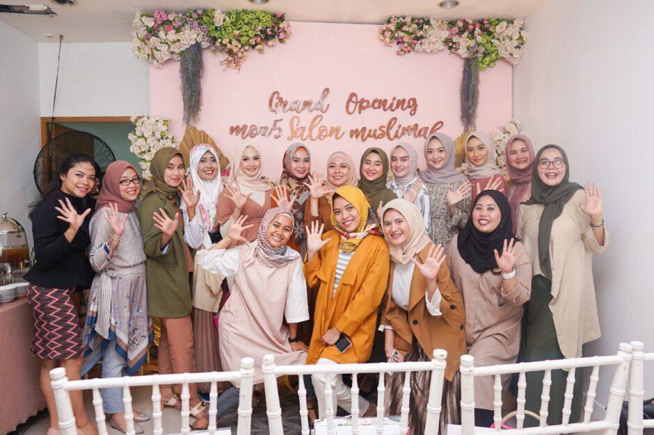 Bersama Blogger dan Influencer Palembang