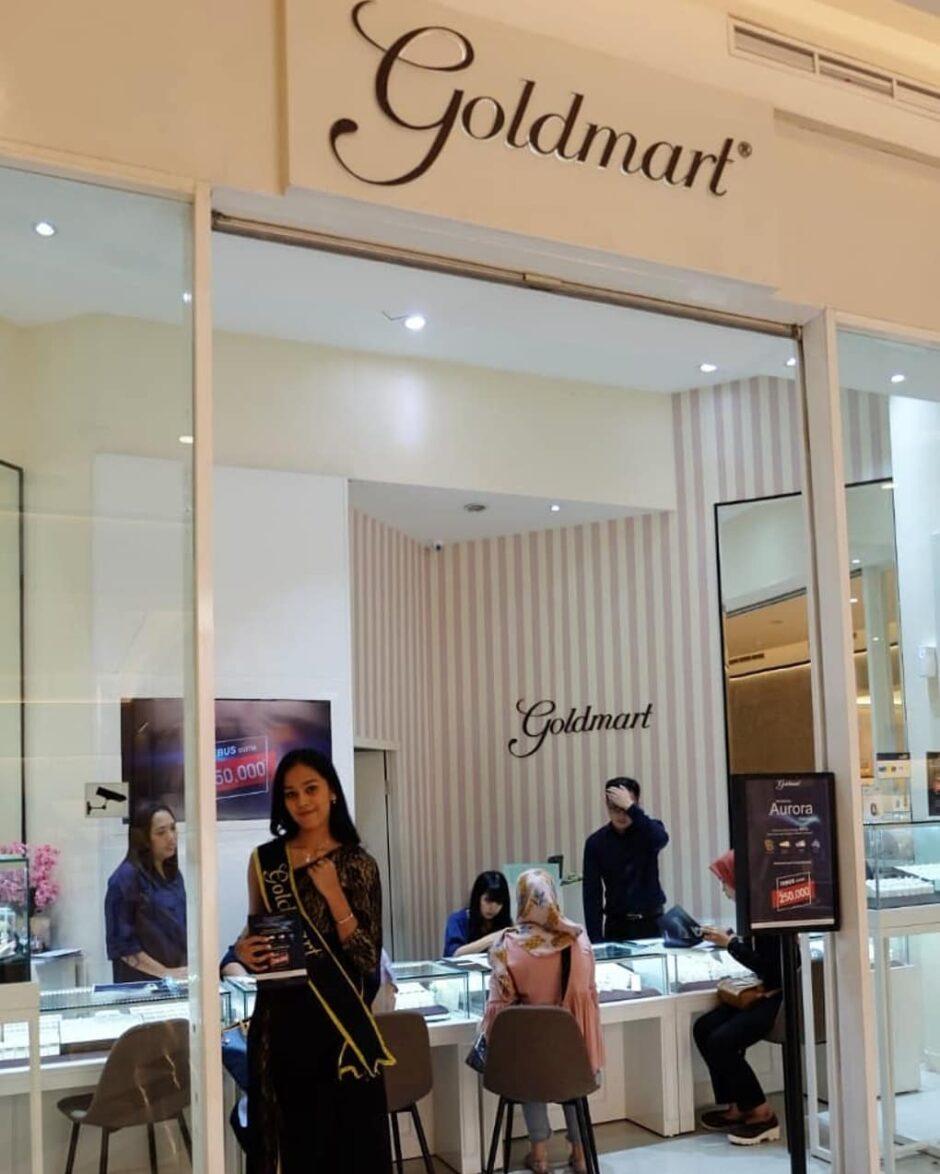 Goldmart Palembang Icon