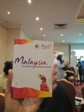 Malaysia The World Healthcare Marvel