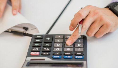 Menghitung Pinjaman Modal Usaha dengan tepat