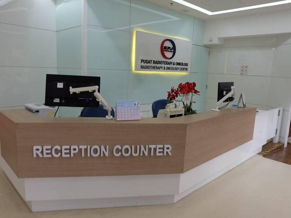 Pusat Radiotherapy & Onkologi KPJ Johor