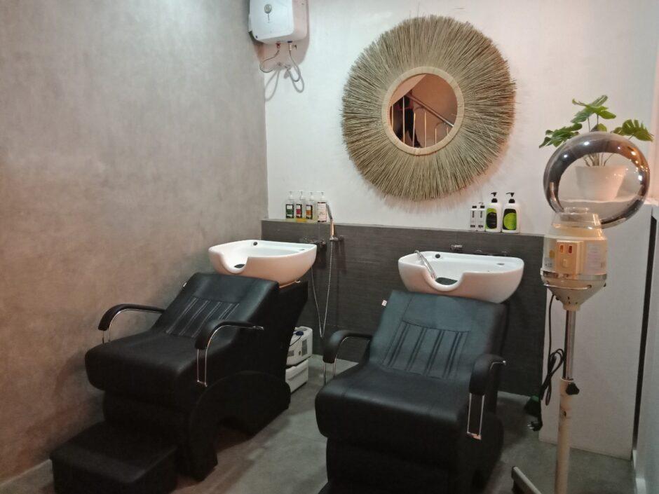 Ruang Cuci Rambut