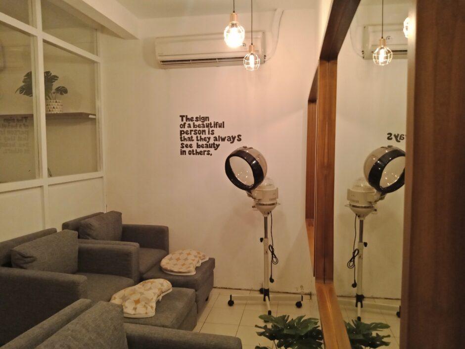 Ruang Mani - Pedi