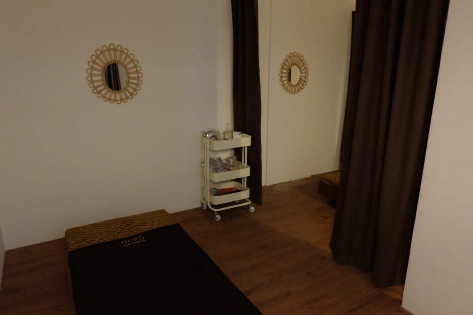 Ruang Treatment moz5 Palembang Square