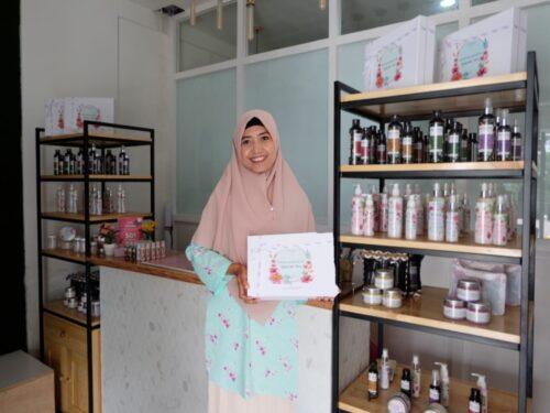 moz5 Palembang Square