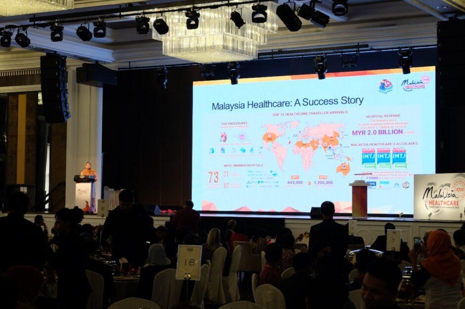 Wisata Kesehatan Malaysia (2)