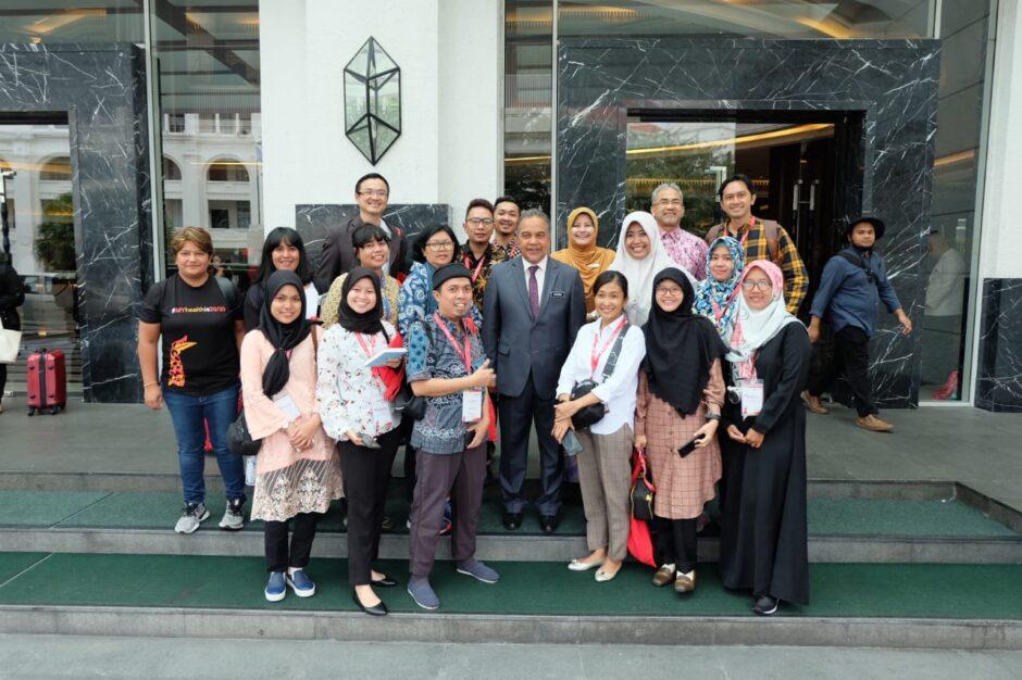 Wisata Kesehatan Malaysia