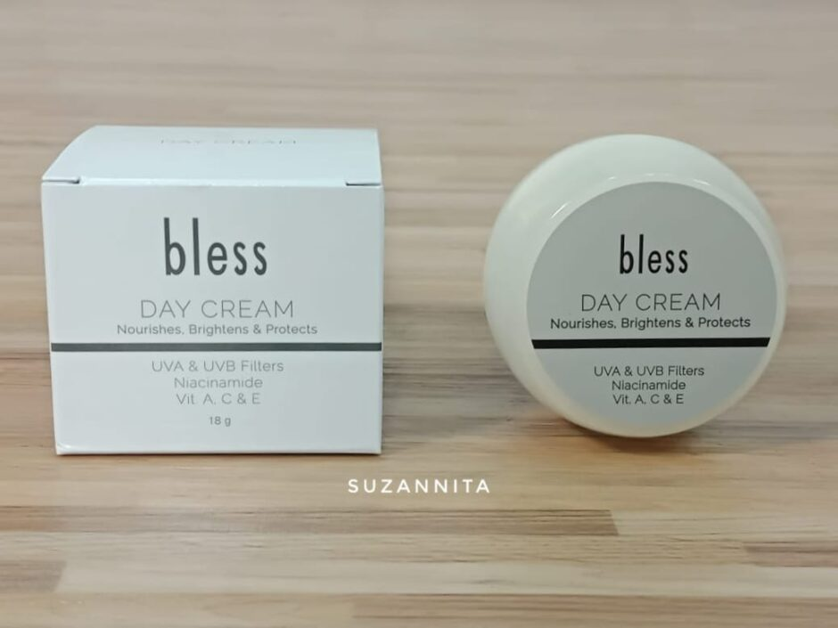 Bless Day Cream
